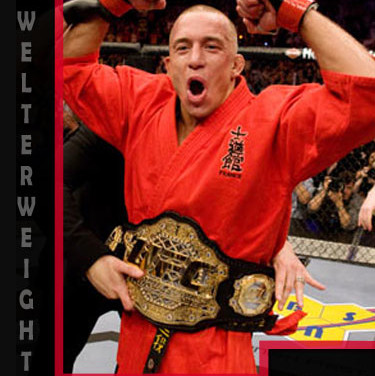 GSP great, just not the best
