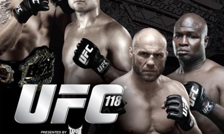 UFC 118 Odds: Penn vs Edgar Predictions