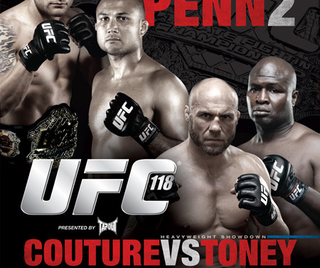 UFC 118 Odds: Penn vs Edgar Predictions