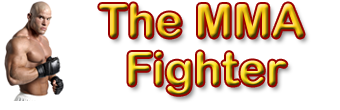 The MMA Fighter